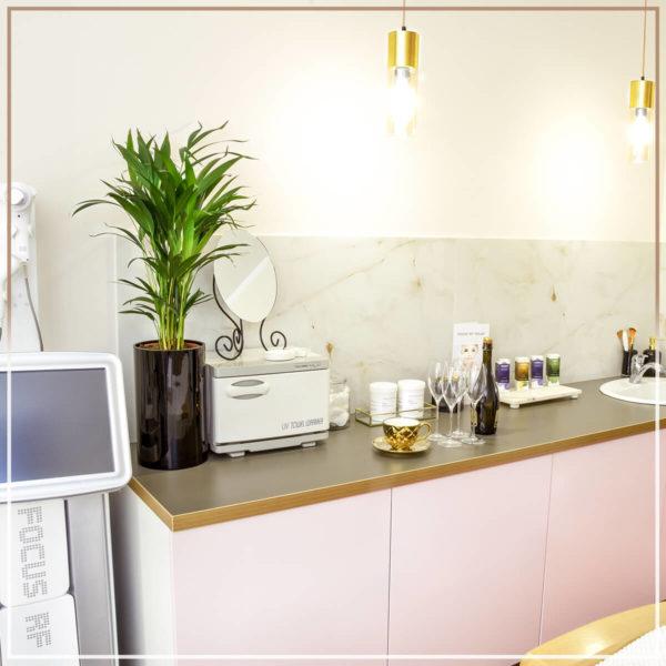 FOCUSme – Sieć Salonów Kosmetycznych