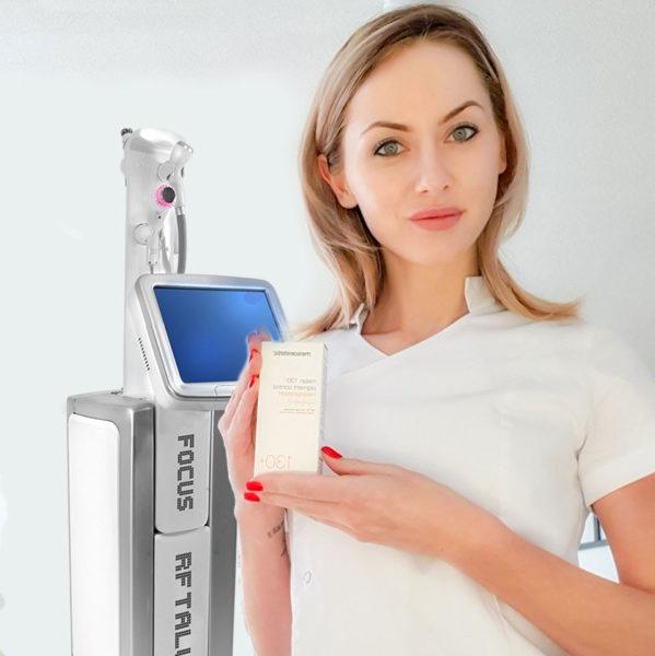 True Charm – Kosmetologia dla Ciebie